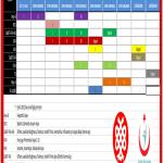 2013 Aşı Takvimi A5